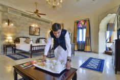 Rawal Suites at JAISALKOT