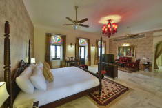 Maharawal Suites at JAISALKOT