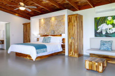 Spa Suites at El Castillo Boutique Luxury Hotel