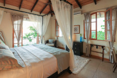 Ocean View Suites at El Castillo Boutique Luxury Hotel