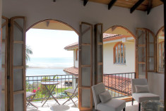 2-BEDROOM OWNER'S SUITE at El Castillo Boutique Luxury Hotel