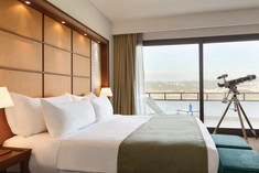 PRESIDENTIAL SUITE, STUNNING SEA VIEWS at Dolce Sitges