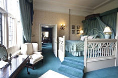 The Lindley Suite at  Coombe Abbey Hotel