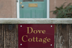 Dove Cottage at  Coombe Abbey Hotel