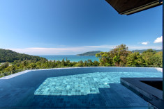 Premier Pool Villa at Crest Resort & Pool Villas, Phuket