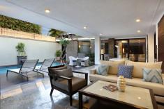 One Bedroom Pool Villa at Peppers Seminyak