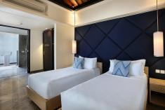 Two Bedroom Pool Villa at Peppers Seminyak