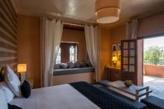 Royal Suite at Dar Layyina