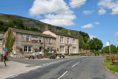 Littondale at The Tennants Arms Hotel