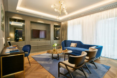 Executive Suite at Ikador Luxury Boutique Hotel & Spa