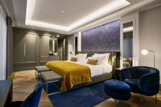 Junior Suite at Ikador Luxury Boutique Hotel & Spa