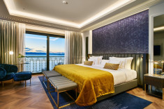 Deluxe Suite at Ikador Luxury Boutique Hotel & Spa