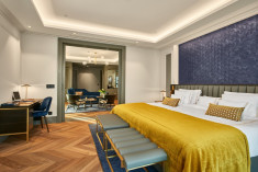 Royal Suite at Ikador Luxury Boutique Hotel & Spa