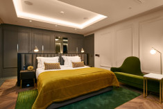 Presidential Suite at Ikador Luxury Boutique Hotel & Spa