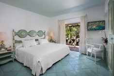 GARDEN DELUXE - Suite, 1 King, Garden view at Hotel Pitrizza, a Luxury Collection Hotel