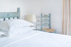 CLASSIC DOUBLE - Guest room, 1 King, Courtyard view at Cervo Hotel, Costa Smeralda Resort