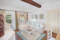 DELUXE SUITE - 1 Bedroom Suite, 1 King, Canal or Pool view at Cervo Hotel, Costa Smeralda Resort