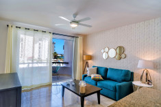 One Bedroom Baja Suite at Cabo Villas Beach Resort & Spa