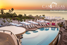 Two Bedroom Executive Suite at Cabo Villas Beach Resort & Spa
