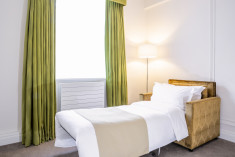 Superior Triple Room at Astor Court Hotel