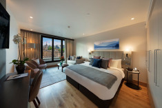 Superior Studio at Tower Suites by Blue Orchid
