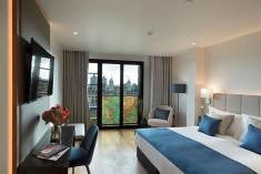 One-Bedroom Apartment at Tower Suites by Blue Orchid