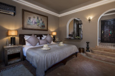 Superior Suite at Kasbah Tamadot - Luxury Holidays | Atlas Mountains Morocco