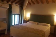 ECONOMY ROOM at Villa Cariola