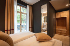 Chestnut Embrace Traditional Rooms + Breakfast at Sunrose 7 - Heritage Boutique Hotel