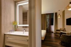 King Bed Room at Hyatt Centric Murano Venice