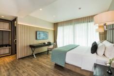 Deluxe Room at My Beach Resort Phuket