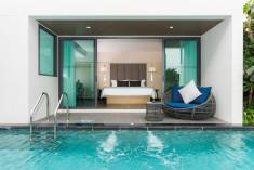Premier Pool Access at My Beach Resort Phuket