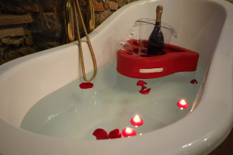 Luxury Romantic Night