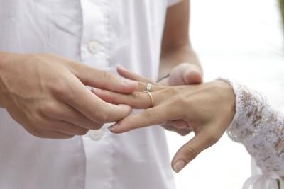 Weddings & Renewal of Vows