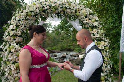 Full Legal Wedding