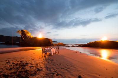 Romance in Sao Tome e Príncipe