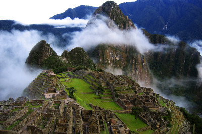 Luxury-Private 8 day Package Tour, Inca Trail to Machu Picchu