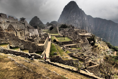 Deluxe-Private 8 day Package Tour, Inca Trail to Machu Picchu