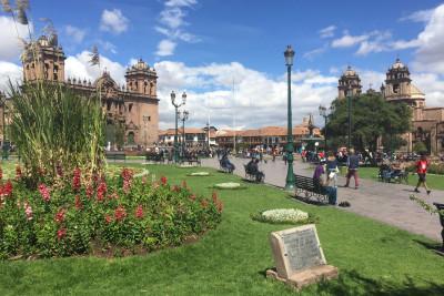 Private 8 day Peru Walking Tour with Machu Picchu