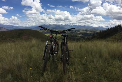 Private 9 day Peru Multi-Sport, Cycling and Hiking, to Machu Picchu
