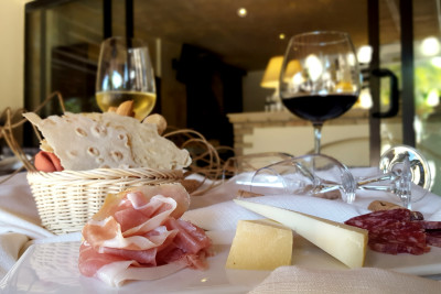 Sardinian Flavours