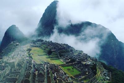 Machu Picchu 9-Day Dream Trip