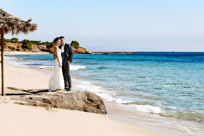 Beach Weddings in Sardinia