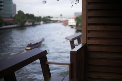 Glimpse of Bangkok-Noi