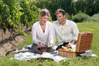 A romantic tailor-made experience among the vineyards
