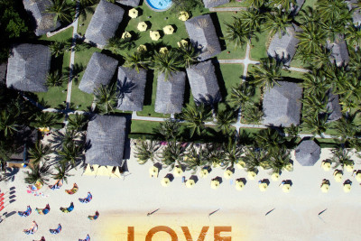 Love The Beach ~ Exclusive Booking of the Whole Resort
