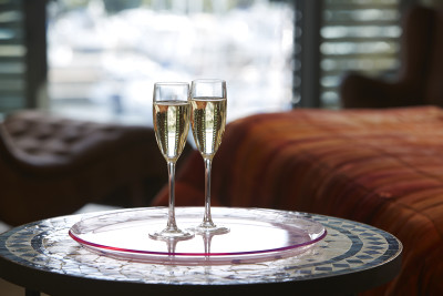 De Devaux Champagne