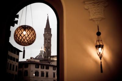 Romantic Florentine Gondola Tour