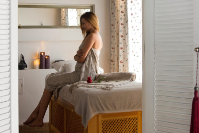 Well-Being and Serenity Ritual