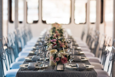 Wedding Package at Cabo Wave